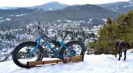 LiveOutThere Exclusive: Fatbiking 101