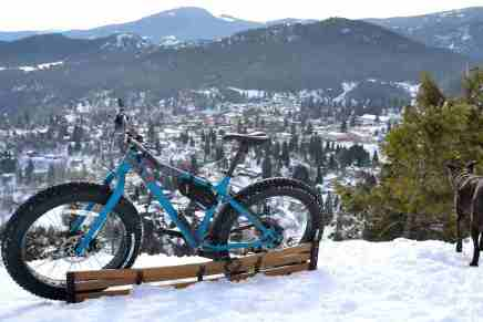 LiveOutThere Exclusive: Fatbiking101