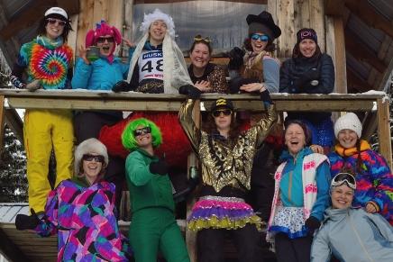 Celebrating Canadian Women inSport
