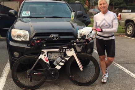 Ultraman520KCanada Day 2: 275km Bike (yes, 275km)