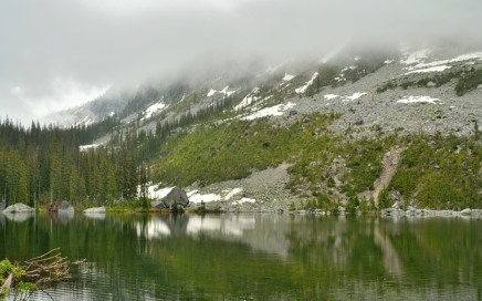 Microadventure: Panther Lake